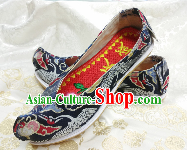 Chinese Princess Ancient Shoes for Women or Girls