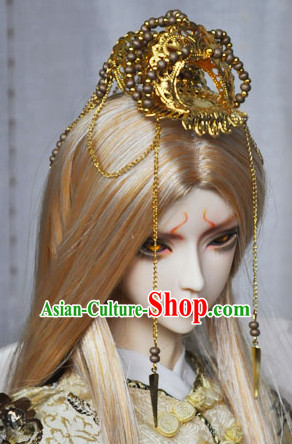 Ancient Chinese Style Prince Hair Accessories