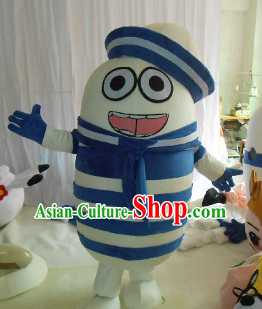 Free Design Professional Custom Mascot Uniforms Mascot Outfits Customized Cute Cartoon Character Mascots Costumes