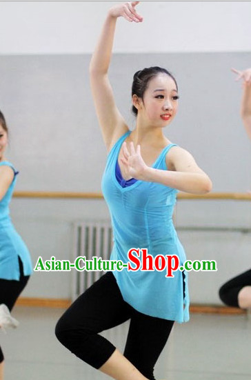 Chinese Classical Dancing Costume for Women or Girls