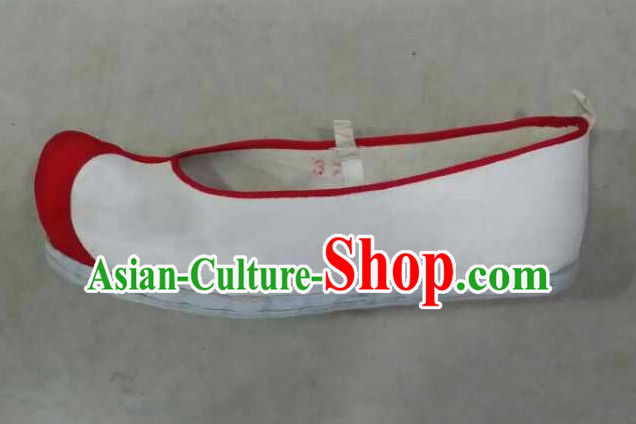 Handmade Ancient Traditional Chinese Handmade Shoes China Shoes