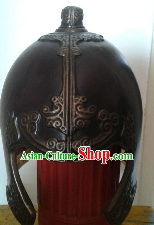 Chinese General Fighter Helmet Hat for Soliders
