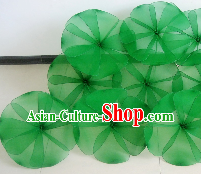 0.7 Meter White Petal Flower Dance Props Props for Dance Dancing Props for Sale for Kids Dance Stage Props Dance Cane Props Umbrella Children Adults