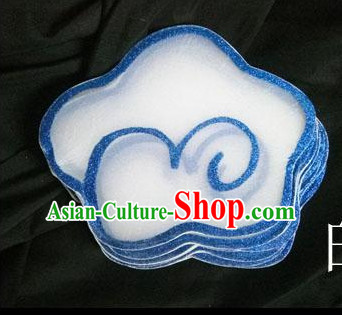 Auspicious Cloud Dance Props Props for Dance Dancing Props for Sale for Kids Dance Stage Props Dance Cane Props Umbrella Children Adults