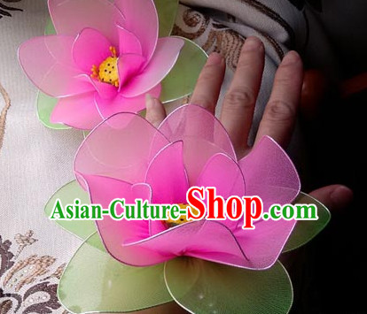 Hands Flower Decorations Dance Props Props for Dance Dancing Props for Sale for Kids Dance Stage Props Dance Cane Props Umbrella Children Adults