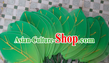 Handmade Leaf Dance Props Props for Dance Dancing Props for Sale for Kids Dance Stage Props Dance Cane Props Umbrella Children Adults