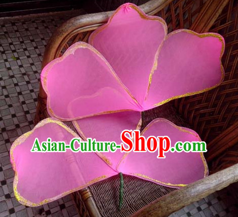 Handmade Petal Dance Props Props for Dance Dancing Props for Sale for Kids Dance Stage Props Dance Cane Props Umbrella Children Adults