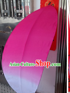 Handmade Big Leaf Props Props for Dance Dancing Props for Sale for Kids Dance Stage Props Dance Cane Props Umbrella Children Adults