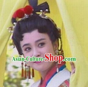 Ancient Chinese Princess Wig for Women