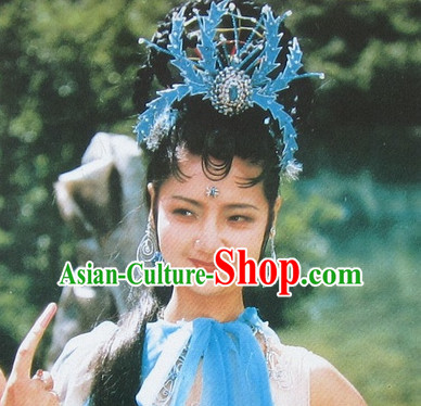Journey to the West Drama Fairy Hair Accessories for Women