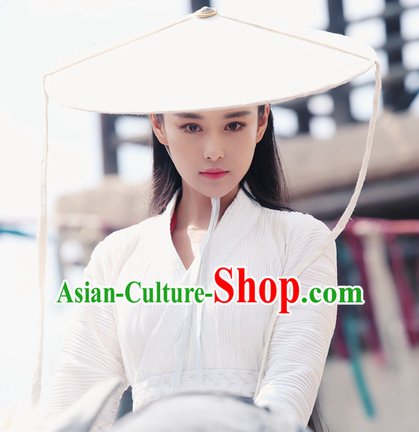 Pink Asian Straw Hat Rice Hat Conical Hats Bamboo Hat Coolie Hat Chinese Headwear Kung Fu Master Peasant Headdress Hat Sun Hat Style Hat Fisherman Hat for Men or Women