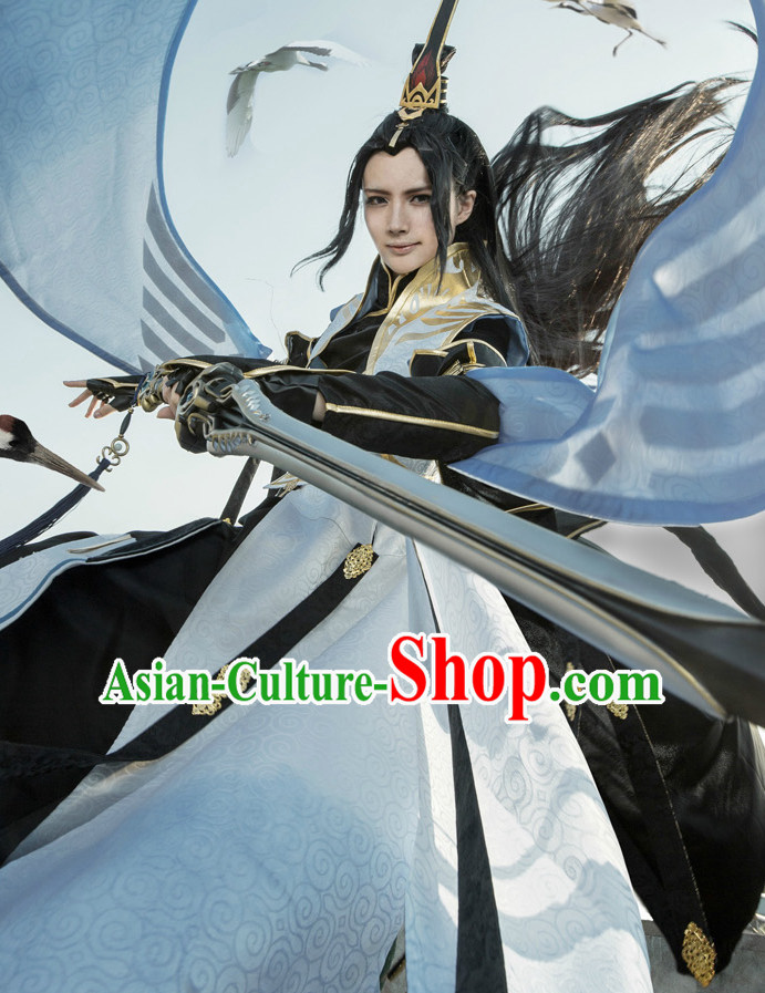 China Costume Cosplay Armor Archer Costume Avatar Costumes Wonderflex Knight Armorsuit Leather Metal Fantasy Armoury Complete Set for Women