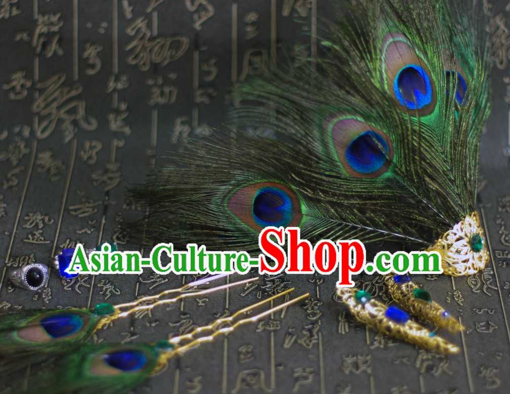 China Ancient Dynasty Imperial Royal Quene Crown Empress Hairpins Hair Accessories Hairstyle Chinese Oriental Hairstyles Headpieces