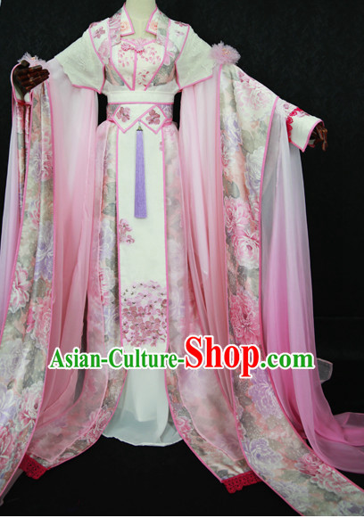 Traditional Chinese Imperial Court Dress Asian Clothing National Hanfu Costume Han China Style Costumes Robe Attire Ancient Dynasty Dresses Complete Set for Men