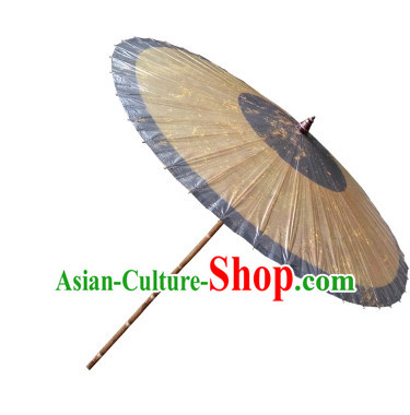 Giant Traditional Handmade China Dance Fabric Umbrella Stage Performance Umbrella Dancing Props