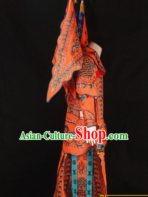 Beijing Opera Peking Opera Costume Embroidered Robe Hua Dan Opera Costumes