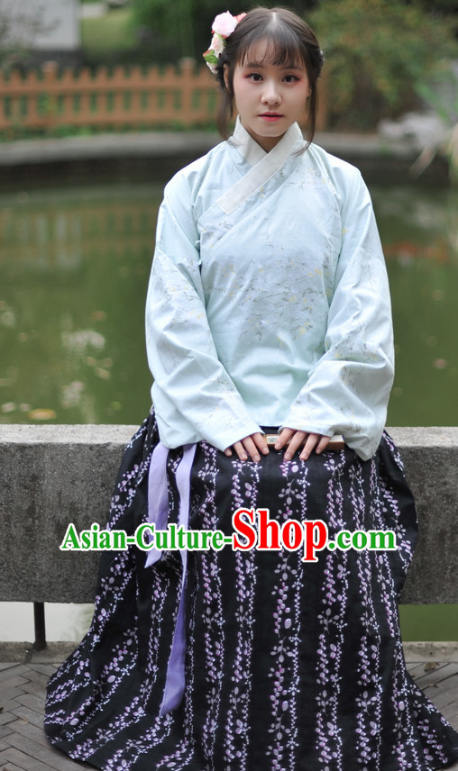 Chinese Ming Dynasty Princess Hanfu Drama Performance Festival Celebration China Film Beauty Dress Rental Garment and Headpieces