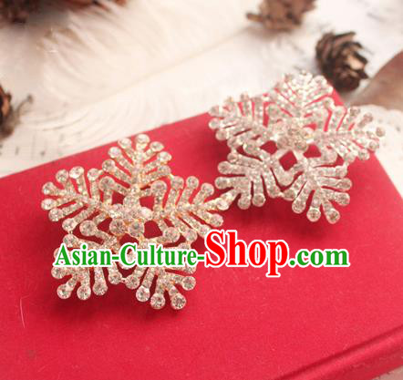 Traditional Classic Restoring Ancient Jewelry Accessories Brooch, Elegant Crystal Breastpin for Women