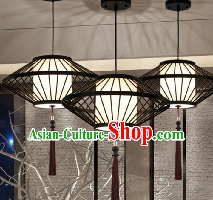 Traditional Chinese Handmade Palace Lantern China Ceiling Palace Lamp