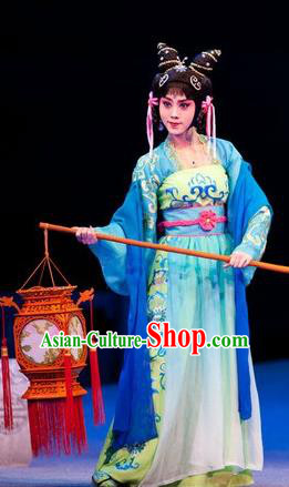 Traditional Ancient Chinese Imperial Consort Costume, Elegant Hanfu Clothing Chinese Tang Dynasty Imperial Emperess Palace Lantern Clothing for Women