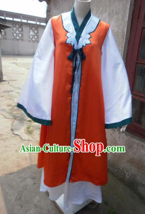 Traditional Ancient Chinese Classical Cartoon Character Nobility Lady Fairy Uniform Cosplay Game Role Han Dynasty Princess Costume Complete Set for Women