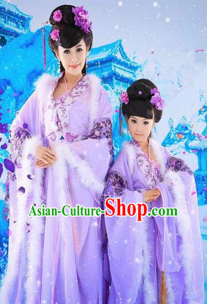 Traditional Ancient Chinese Imperial Emperor and Emperess Costume, Chinese Han Dynasty Wedding Dress, Cosplay Chinese Imperial Prince Embroidered Clothing for Men for Women