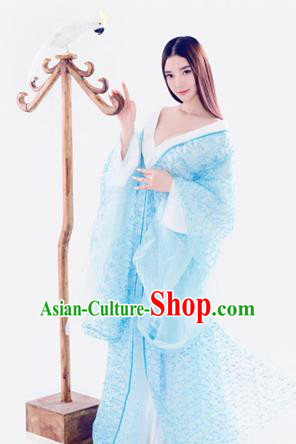 Traditional Ancient Chinese Imperial Emperess Costume, Chinese Tang Dynasty Lady Dress, Cosplay Chinese Imperial Princess Clothing Hanfu for Women