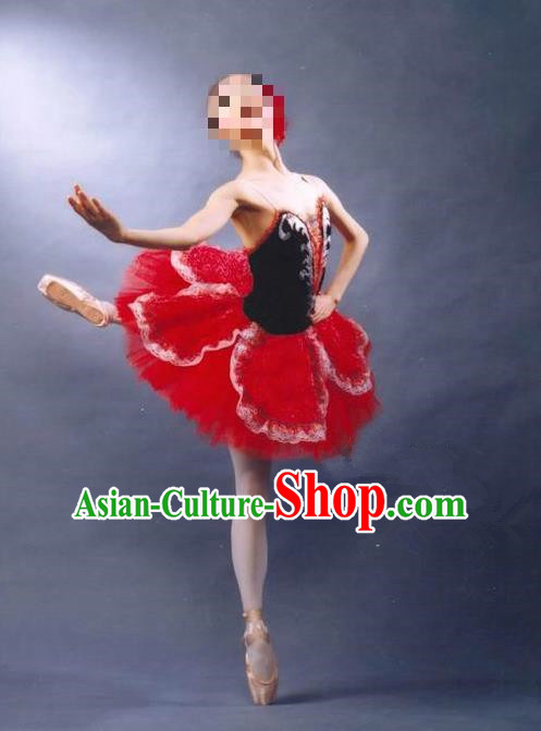 Traditional Chinese Yi Nationality Dancing Costume, Folk Dance Ethnic Dress Palace Princess Uniform, Chinese Yi Minority Nationality Dancing Peony Black Clothing for Women