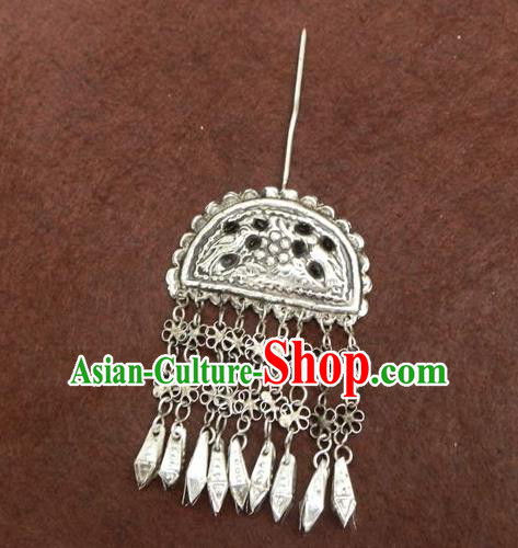 Traditional Handmade Chinese Ancient Classical Hair Accessories Barrettes Hairpin, Step Shake Hair Sticks Hair Jewellery, Hair Fascinators Hairpins for Women