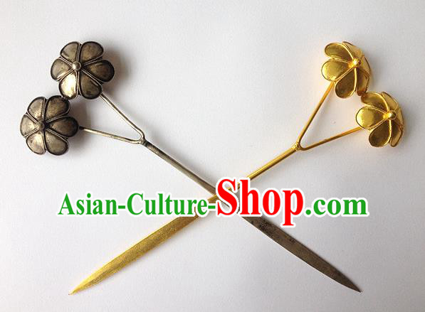 Traditional Handmade Chinese Ancient Classical Hair Accessories Barrettes Hairpins, Hair Sticks Jewellery, Hair Fascinators for Women