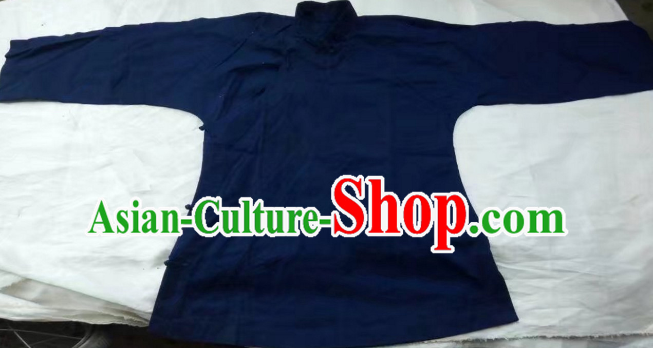 Handmade Old Style Dongbei Province Farmer Origin Shirt