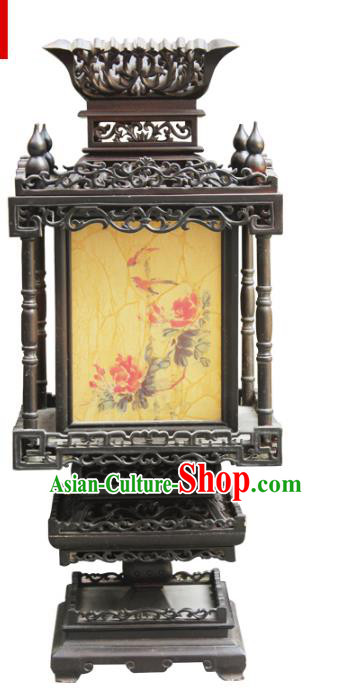 Traditional Chinese Handmade Desk Ceiling Lantern Classical Palace Lantern China Palace Lamp