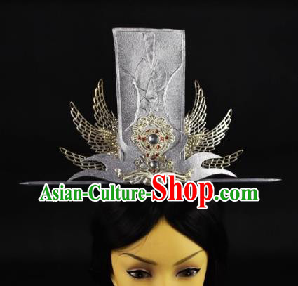 Traditional Handmade Chinese Hair Accessories Hairpins Phoenix Coronet for Women