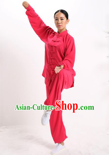 Top Kung Fu Costume Martial Arts Kung Fu Training Uniform Gongfu Shaolin Wushu Clothing