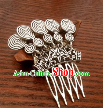 Handmade Traditional Chinese Classical Hair Accessories Ancient Hanfu Hairpins Wedding Hair Combs for Women
