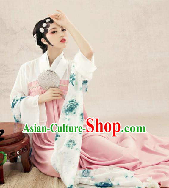Traditional Chinese Beijing Opera Imperial Consort Costume, China Peking Opera Actress Clothing for Women