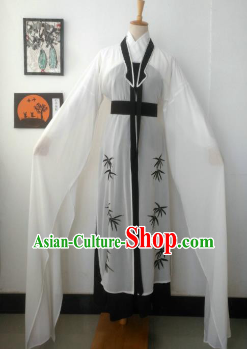 Chinese Traditional Peking Opera Costumes Ancient Beijing Opera Diva Clothing for Adults