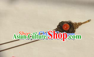 Traditional Chinese Ancient Princess Hairpins Hair Accessories Hair Clip for Women