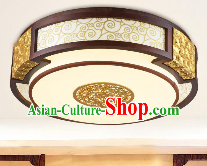 Traditional Chinese Palace Lanterns Handmade Lantern Ancient Ceiling Lamp