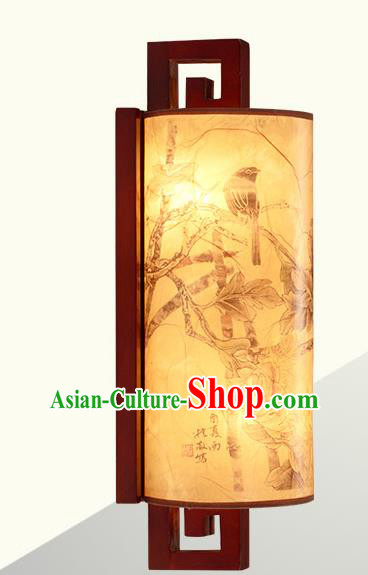 China Handmade Painted Lanterns Palace Wall Lantern Ancient Lanterns Traditional Lamp