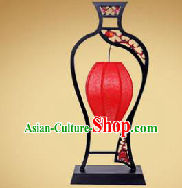 China Handmade Red Desk Lanterns Palace Lantern Ancient Lanterns Traditional Lamp