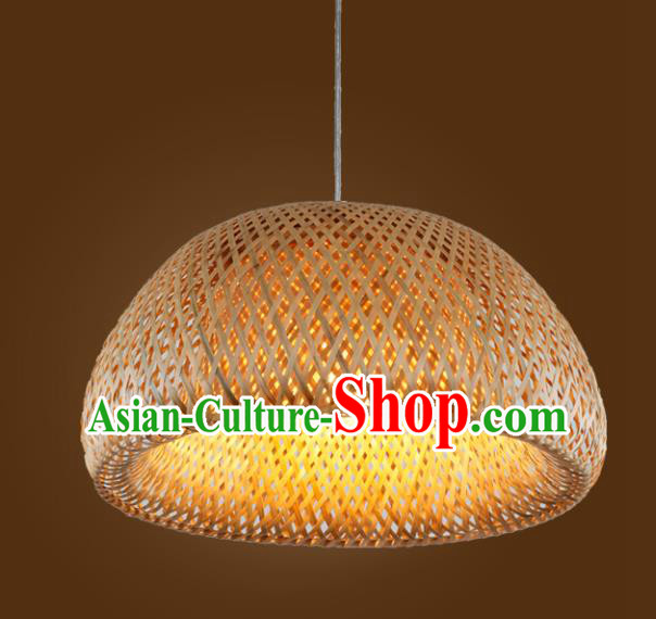 Top Grade Handmade Rattan Lanterns Traditional Chinese Hanging Palace Lantern Ancient Lanterns