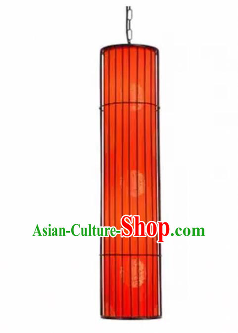 Top Grade Handmade New Year Lanterns Traditional Chinese Iron Palace Lantern Ancient Ceiling Lanterns