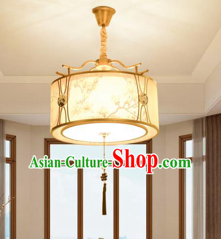Traditional Chinese Palace Lantern Classical Ceiling Lamp Ancient Lanern