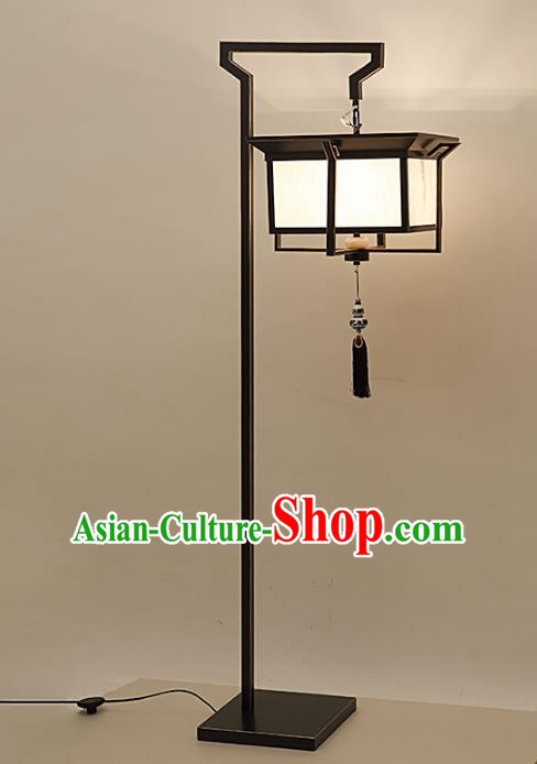 Traditional Asian Chinese Floor Lanterns China Ancient Lamp Palace Lantern
