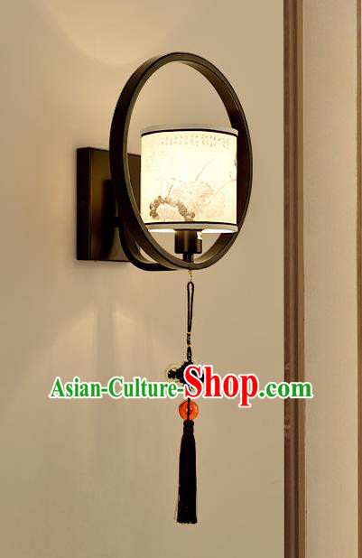 Traditional Asian China Style Lanterns Chinese Ancient Wall Lamp Palace Lantern