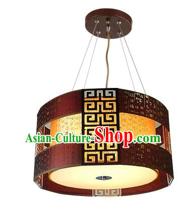 China Handmade Ceiling Lantern Traditional Hanging Lanterns Palace Lamp