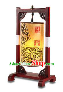 Asian China Style Desk Lanterns Traditional Chinese Ancient Lamp Palace Lantern
