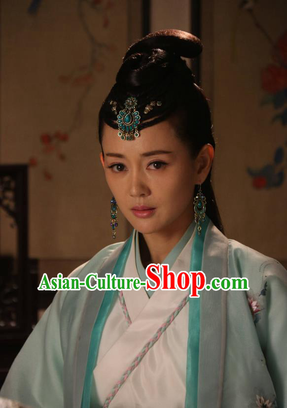 Traditional Chinese Ancient Costume Ancient Ming Dynasty Hanfu Princess Clothing