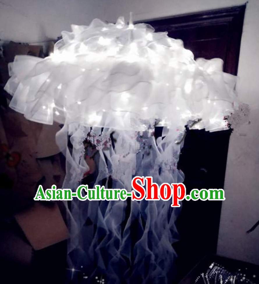 LED Umbrella LED Light Umbrella LED Stage Performance Dancing Dance Props